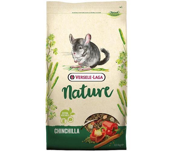 VL Nature Chinchilla pro činčily 2,3kg