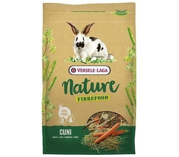 VL Nature Fibrefood Cuni pro králíky 2,75kg