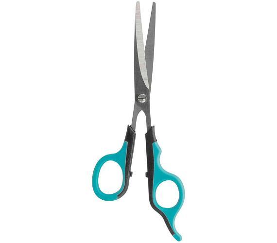 Nůžky na stříhání psů a koček 18cm TR