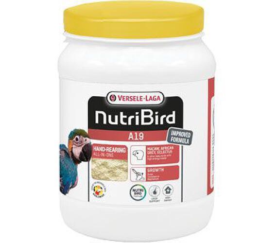 VL Nutribird A19 pro papoušky 800g