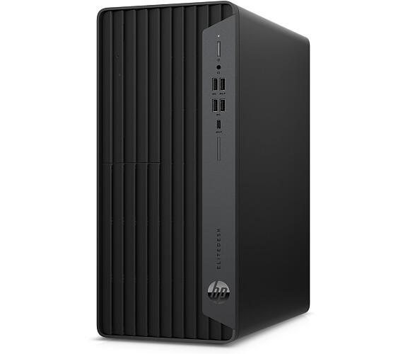 HP EliteDesk 800 G6 TWR i5-10500/16GB/512SSD/WiFi/DVD/W10P 2xDisplayPort (1D2X0EA#BCM)