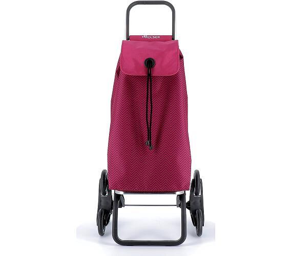 Rolser I-Max Ona Rd6 nákupní taška s kolečky do schodů + DOPRAVA ZDARMA