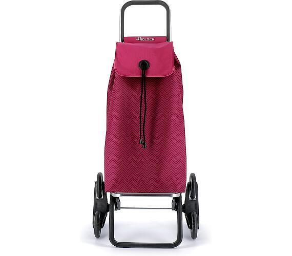 Rolser I-Max Ona Logic Rd6 nákupní taška na kolečkách + DOPRAVA ZDARMA