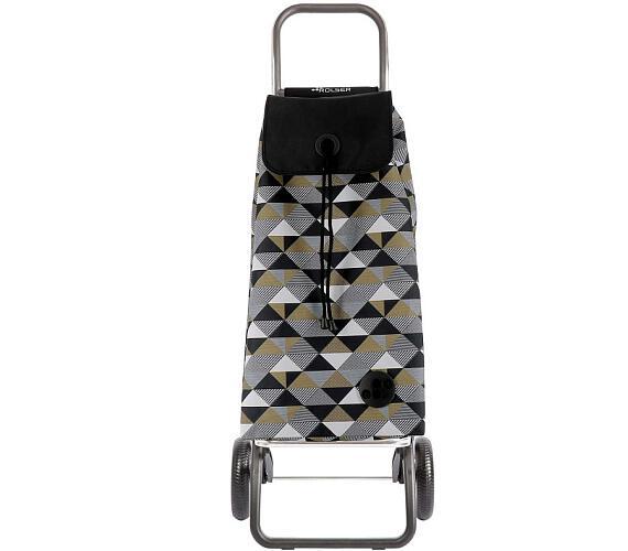 Rolser I-Max Sahara Logic RSG nákupní taška na kolečkách + DOPRAVA ZDARMA