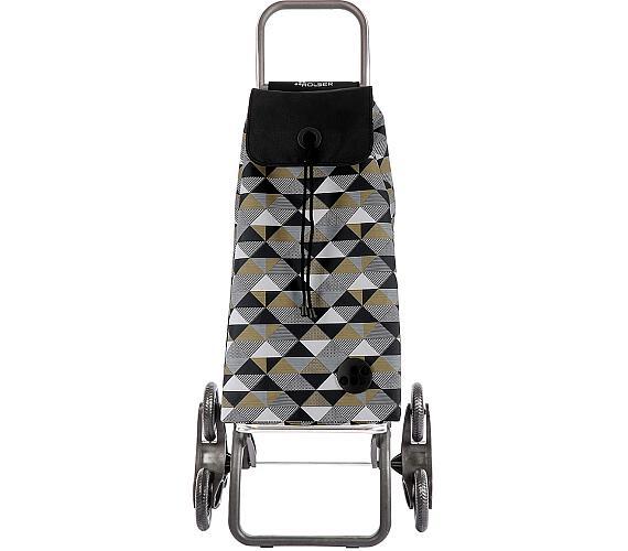 Rolser I-Max Sahara Rd6 nákupní taška na kolečkách + DOPRAVA ZDARMA