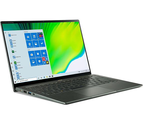 Acer Swift 5 + DOPRAVA ZDARMA