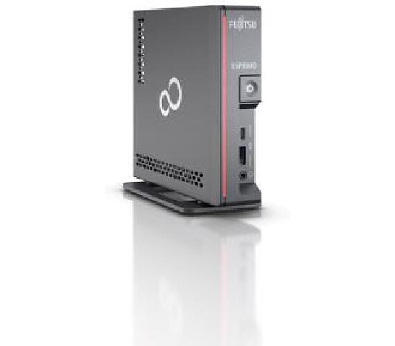 Fujitsu ESPRIMO G5010/i3-10100/8GB DDR4/256GB NVMe/USB mouse/No KB/USB-C/Win10PRO (VFY:G5010PC30RIN)