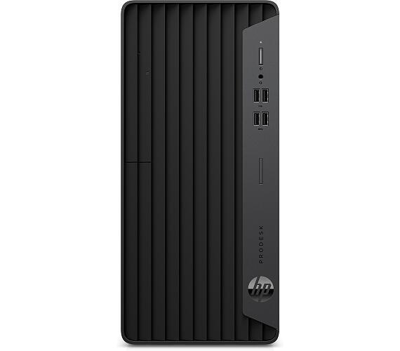 HP ProDesk 400 G7 MT / i3-10100 / 8 GB / 256 GB SSD / UHD / DVDRW / 180W / 2xDP+HDMI / FDOS (293U9EA#BCM) + DOPRAVA ZDARMA