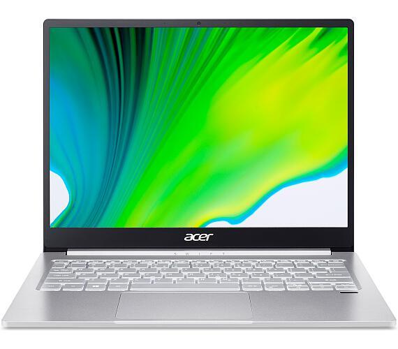 "Acer Swift 3 - 13,5""/i5-1135G7/8G/512SSD/3:2 QHD/W10 stříbrný (NX.A4KEC.003) + DOPRAVA ZDARMA"