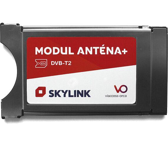 Neotion dekódovací modul a karta Skylink