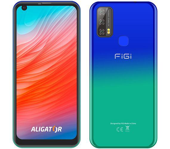 Aligator FIGI Note3 3GB/32GB + DOPRAVA ZDARMA