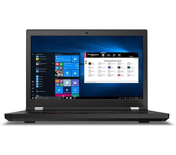 "Lenovo ThinkPad T15g G1 i7-10750H/32GB/512GB SSD/nVidia RTX2070 8GB/15,6"" FHD 500 nits matný/Win10 PRO/3y Premier (20UR000HCK)"