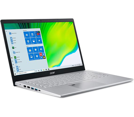 "Acer Aspire 5 Charcoal cover 14"" (NX.A50EC.005)"