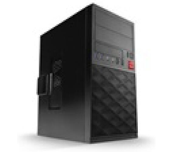 Lynx Office Ryzen 5 3400G 8GB 480G SSD DVD±RW W10P + DOPRAVA ZDARMA