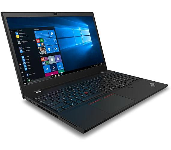 "Lenovo ThinkPad P15v G1 i5-10300H/16GB/512GB SSD/nVidia P620 4GB/15,6"" FHD IPS matný/Win10 PRO/3y Premier/černý (20TQ0041CK)"