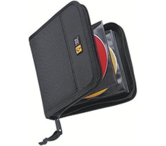 Case Logic pouzdro CDW32 pro CD / DVD