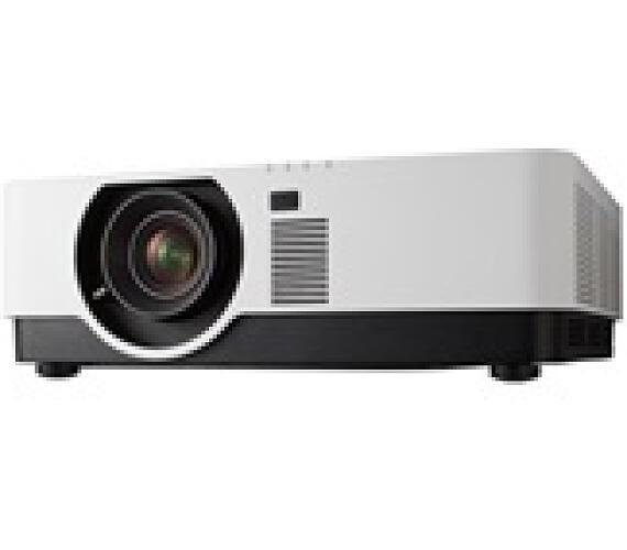 NEC Projektor laser P506QL