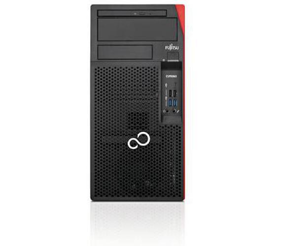 Fujitsu ESPRIMO P7010/Core i7-10700/16GB DDR4/SSD 512GB NVMe/DVD SuperMulti SATA/WLAN/No KB/LIC W10 PRO (VFY:P7010PC70RIN)