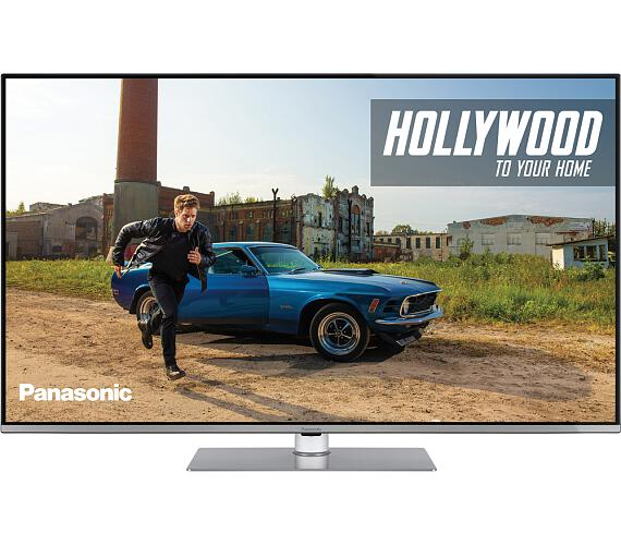 TX 50HX710E LED ULTRA HD TV Panasonic + DVB-T2 OVĚŘENO