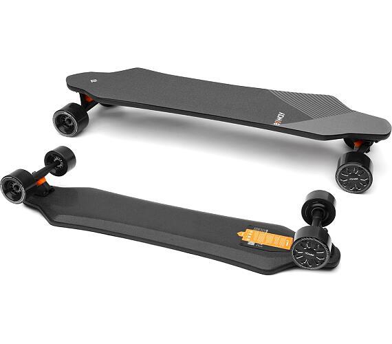 Exway X1 PRO E-longboard + DOPRAVA ZDARMA