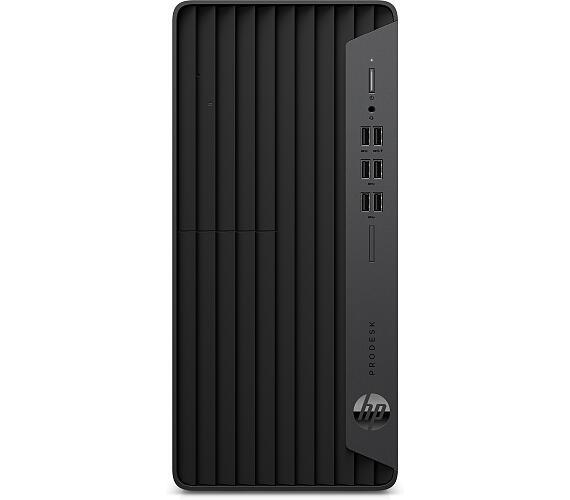 HP ProDesk 600G6 MT / i7-10700 / 16 GB / 512 GB SSD / Intel HD / DVDRW / bez WiFi / Win 10 PRO (1D2Z2EA#BCM)