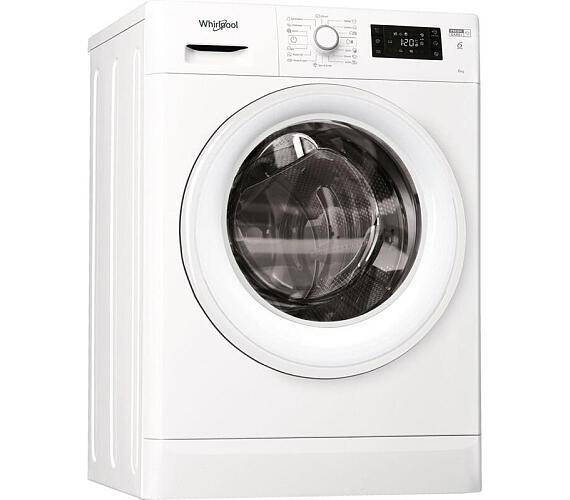 Whirlpool FWSG 61251 W EE N