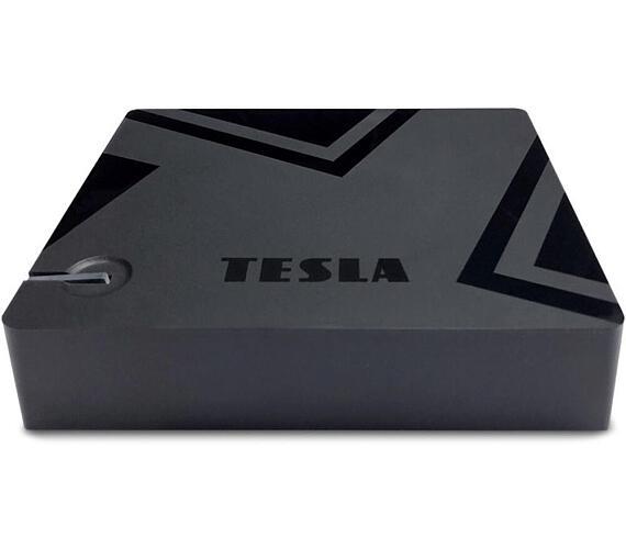 Tesla MediaBox XT550 - hybridní multimediální přehrávač s DVB-T2/S2 + DOPRAVA ZDARMA