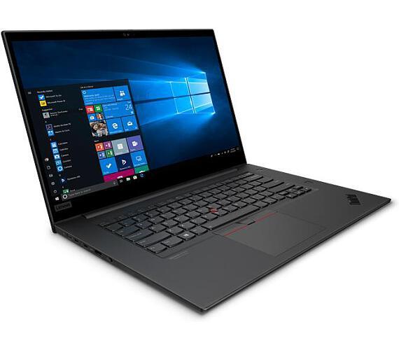 "Lenovo ThinkPad P1 G3 i7-10750H/16GB/512GB SSD/NVIDIA T2000 4GB/15.6"" FHD matný 500nits/Win10 PRO/3Y Premier (20TH000UCK)"
