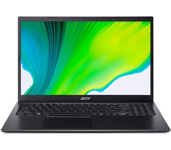 """Acer NTB Aspire 5 A515-56-576Q - 15.6"""" FHD,i5-1135G7@2.40 GHz,8GB,1TB SSD,Iris Xe Graphics,W10H,Černá (NX.A19EC.003) + DOPRAVA ZDARMA"""