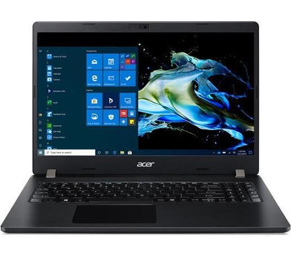 "Acer NTB TravelMate P2 (TMP215-53-5006) - 15.6"" FHD,Intel Core™ i5-1135G7,4GB,256GBSSD,Intel® Iris Xe Grap W10P (NX.VPREC.003)"