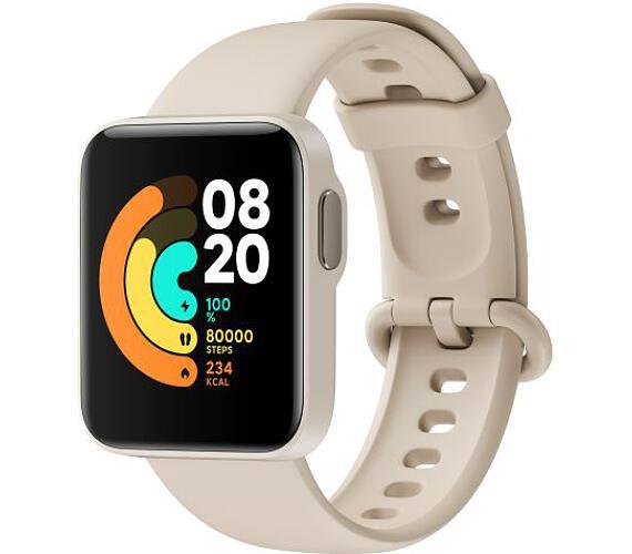 Xiaomi Mi Watch Lite (Ivory) (28820) + DOPRAVA ZDARMA