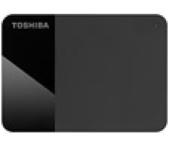 Toshiba HDD CANVIO READY (NEW) 4TB