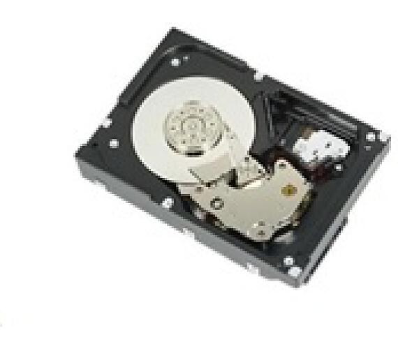 Dell 1TB 7.2K RPM SATA 6Gbps 512n 3.5in Cabled drive (400-AUPW)