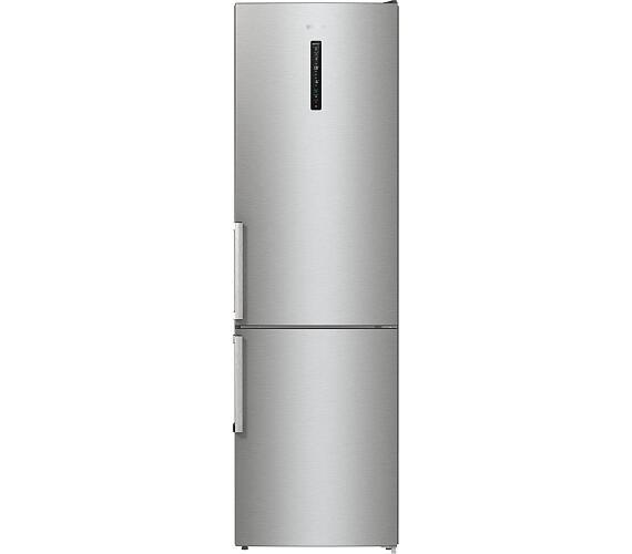 Gorenje NRC6203SXL5 + SLEVA 80 % na malé spotřebiče Gorenje