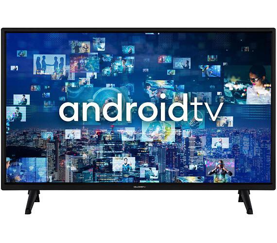 GoGEN TVH 32J536 GWEB + DVB-T2 OVĚŘENO + DOPRAVA ZDARMA