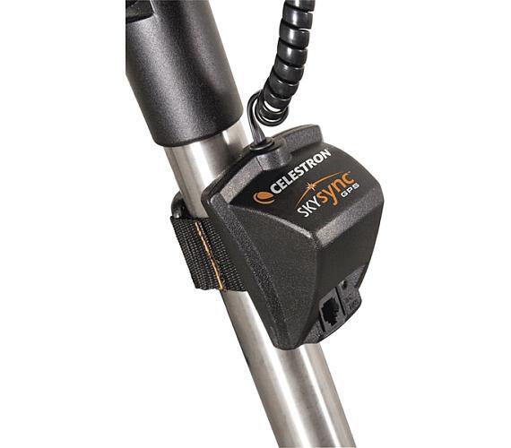 Hama Celestron SkySync GPS lokalizační modul pro GoTo teleskopy (93969)