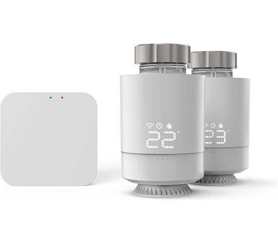 Hama SMART set pro regulaci vytápění