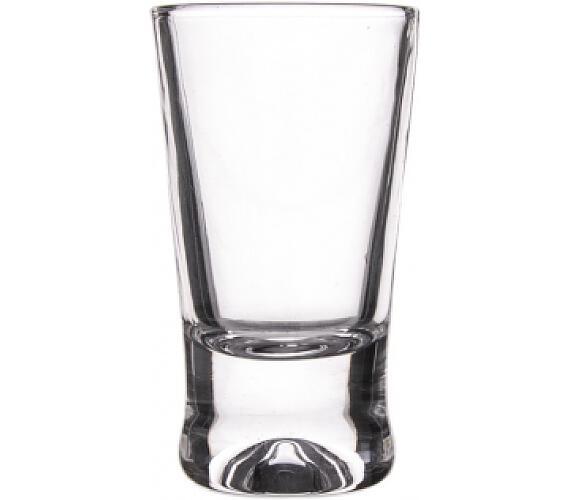 Odlivka GLAS 0,25 l 6 ks