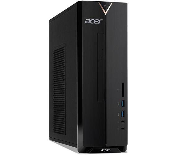 Acer Aspire XC-340 - ATH3050U/256SSD/4G/DVD/W10 (DT.BFLEC.002)