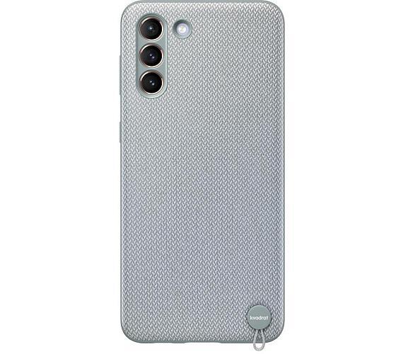 Samsung Galaxy S21 plus EF-XG996FJEGWW zelenošedý + DOPRAVA ZDARMA