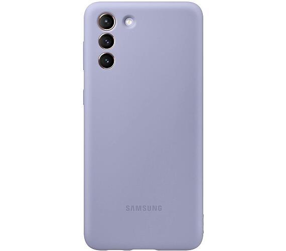 Samsung Galaxy S21 plus EF-PG996TVEGWW fialový + DOPRAVA ZDARMA