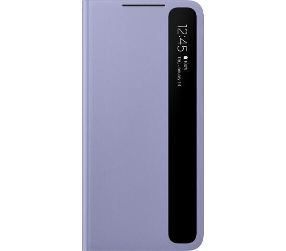 Samsung Galaxy S21 plus EF-ZG996CVEGEE fialové + DOPRAVA ZDARMA