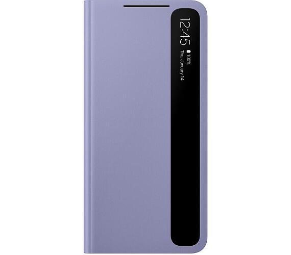 Samsung Galaxy S21 EF-ZG991CVEGEE fialové + DOPRAVA ZDARMA