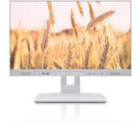 "FUJITSU PC AIO K5010 23.8""mat 1920x1080 i3-10100 8GB 256NVMe TPM CAM WIFI repro W10PR - bez klávesnice a myši 1R (VFY:K5010PC30MIN)"