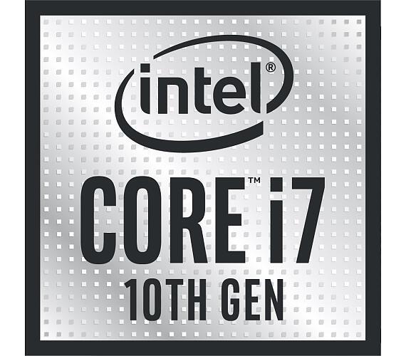 Intel Core i7-10700K / Comet Lake / 10th / LGA1200 / max. 5,1GHz / 8C/16T / 16MB / 125W TDP / TRAY (