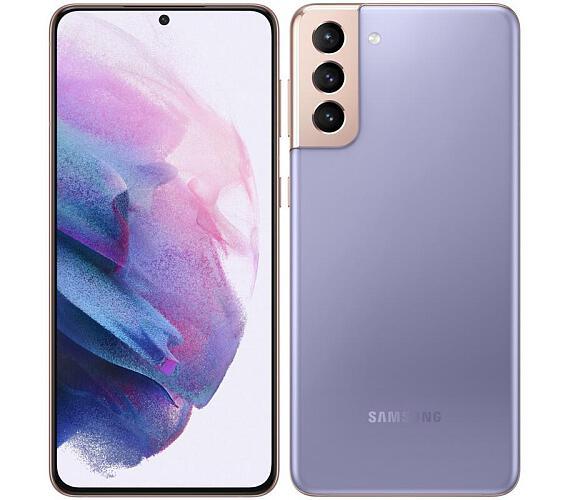 Samsung Galaxy S21+ violet 256GB (SM-G996BZVGEUE)