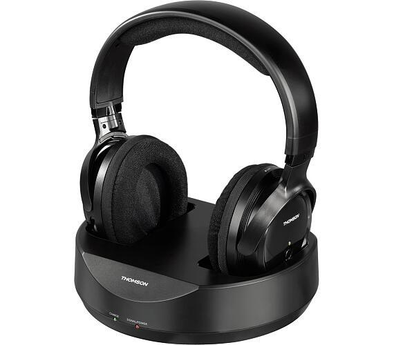 Thomson bezdrátová sluchátka WHP3001