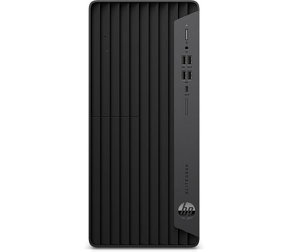 HP EliteDesk 800G6 TWR / i5-10500 / 16 GB / 512 GB SSD / Intel HD / DVDRW / bez WiFi / Win 10 PRO (1D2Y1EA#BCM)