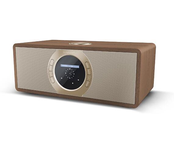 DR-I470BRPRO internet FM/DAB rádio Sharp + DOPRAVA ZDARMA