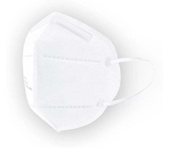 Respirátor FFP2 bez ventilu Promedor 10ks